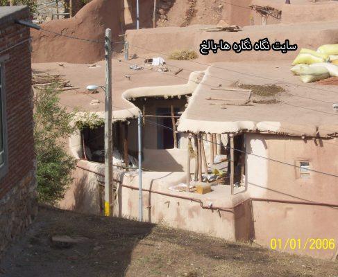 خانههای قدیمی سنّتی و معماری آنها  Historical and Traditional Houses