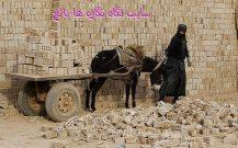 هامنی بَزَر اوزی لوت گَزَر : (به همه زیبایی می بخشد ، اما برای خودش چیزی ندارد )